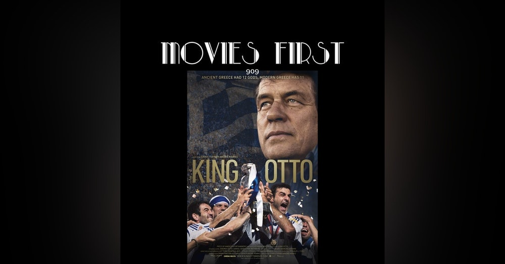 King Otto (Documentary, Sport) (the @MoviesFirst review)