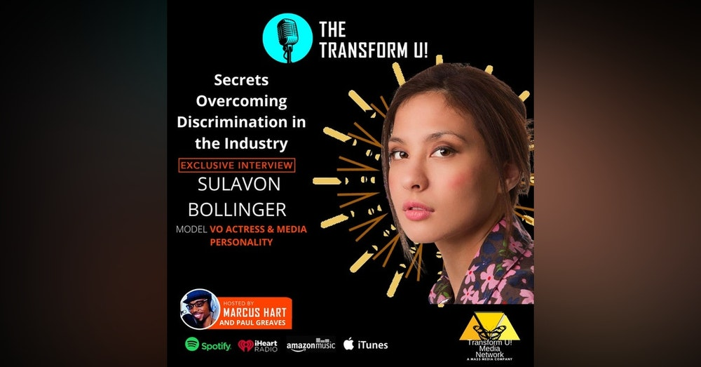 Petite Model and Actress Sulavon Bollinger   Secrets to Overcoming Discrimination