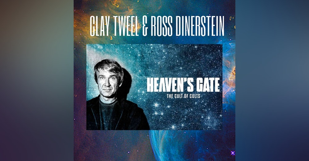 Heaven's Gate Cult Of Cults