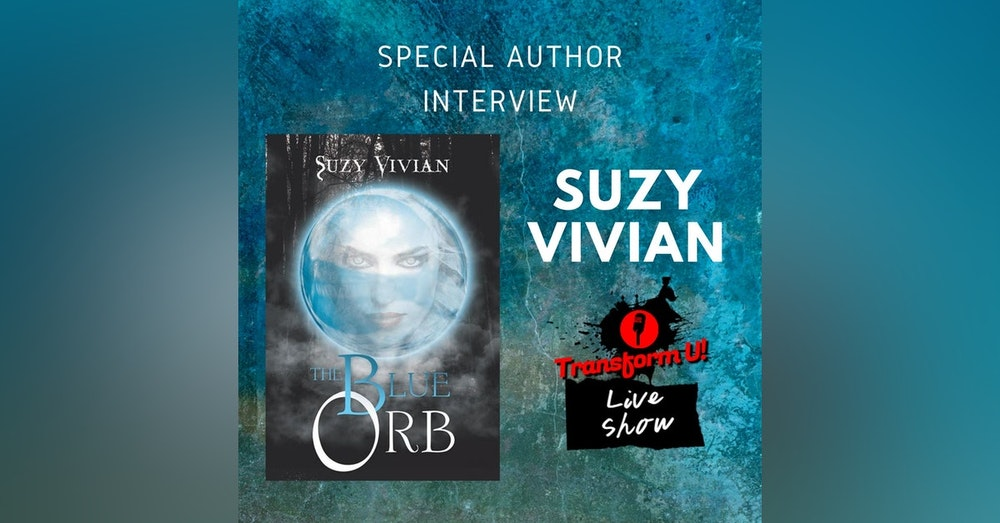 Be a Small Woman or Average and Fight Evil in the World with Suzy Vivian
