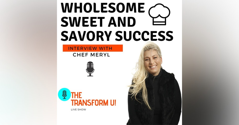 Female Entrepreneur finds success with Toasted Pockets with Chef Meryl