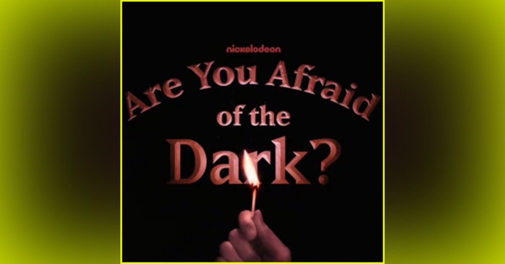 15. D.J. MacHale (Are You Afraid of the Dark?)