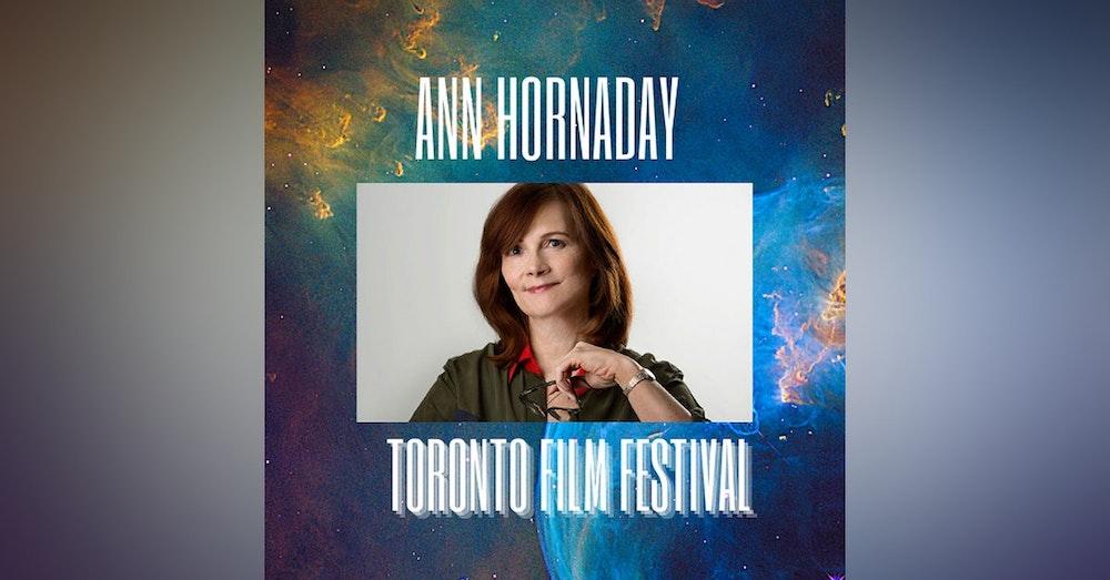 Ann Hornaday On The Toronto Film Festival