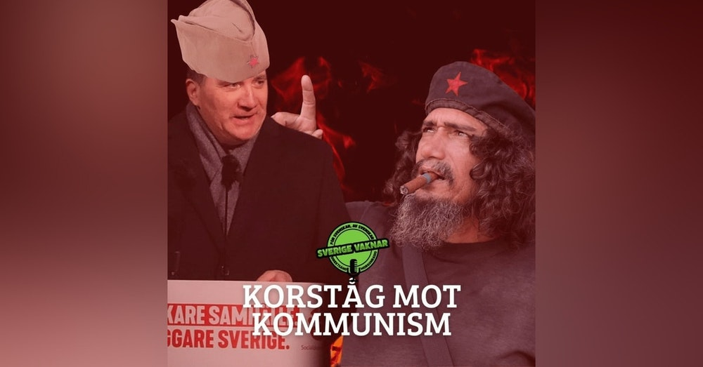 349. Korståg mot kommunism