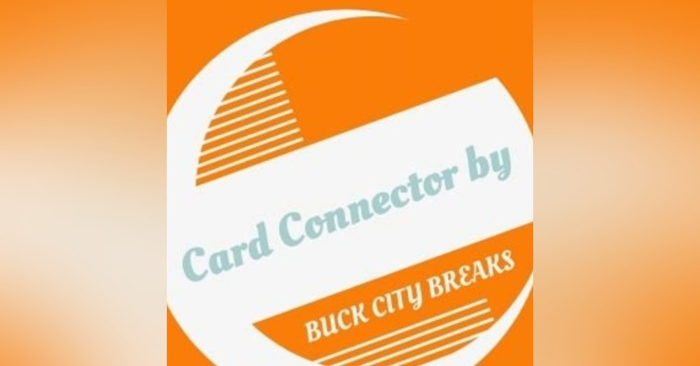 Ep.15 w Card Connector, Bryce Harper has a new home