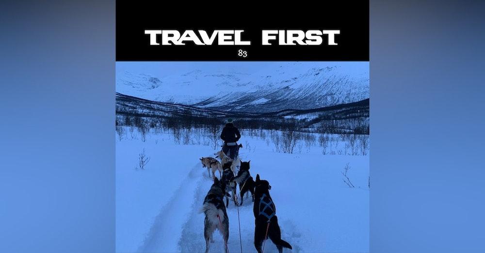 83: Norway Day 5 - Tromso Day 3