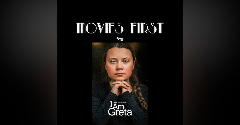 I Am Greta (Documentary) (the @MoviesFirst review