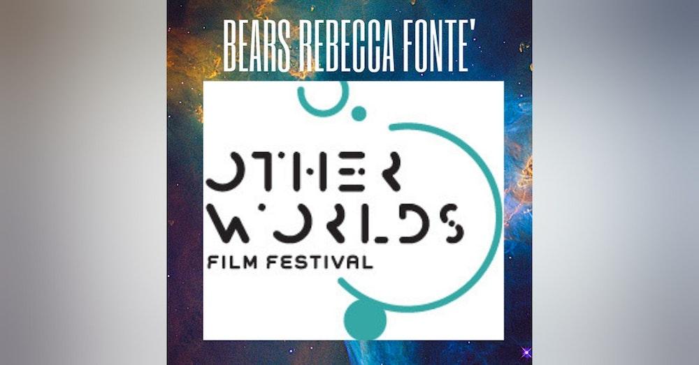 Bears Rebbeca Fonte'