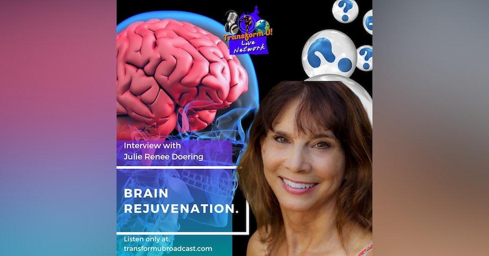 Epsiode 27: Brain Rejuvenation