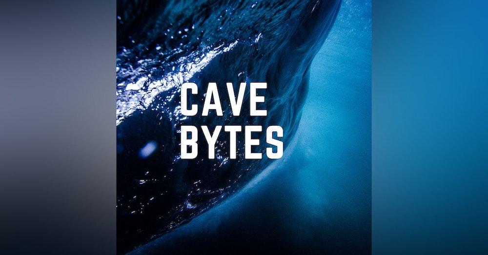 Cave Bytes Heath Corson
