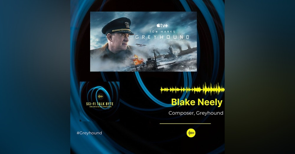 Byte Black Neely Greyhound Composer