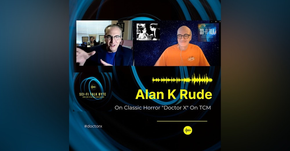 Byte Alan K Rode On Doctor X