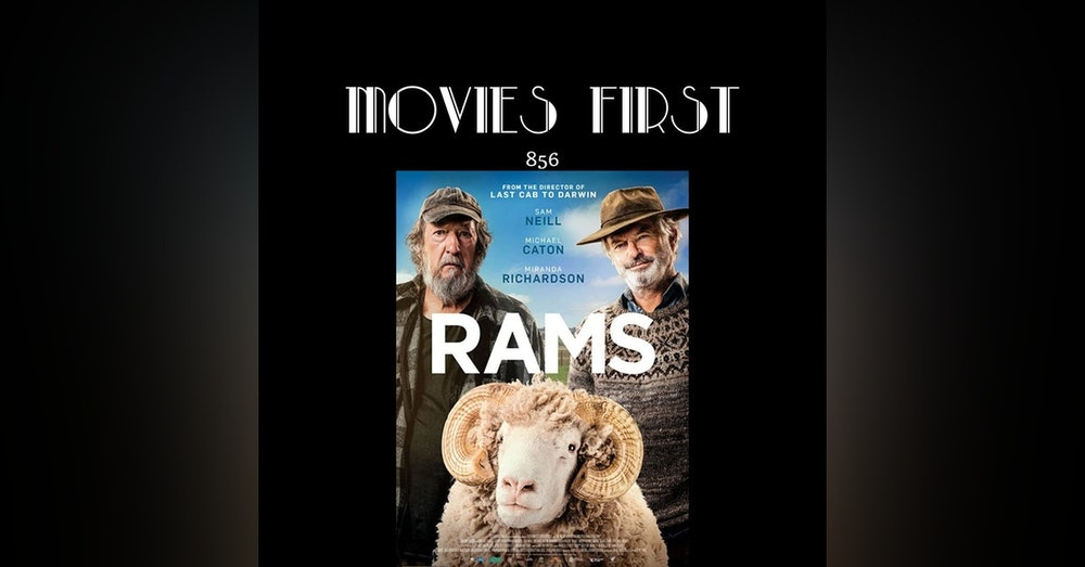RAMS (Adventure, Comedy, Drama) (the @MoviesFirst review)