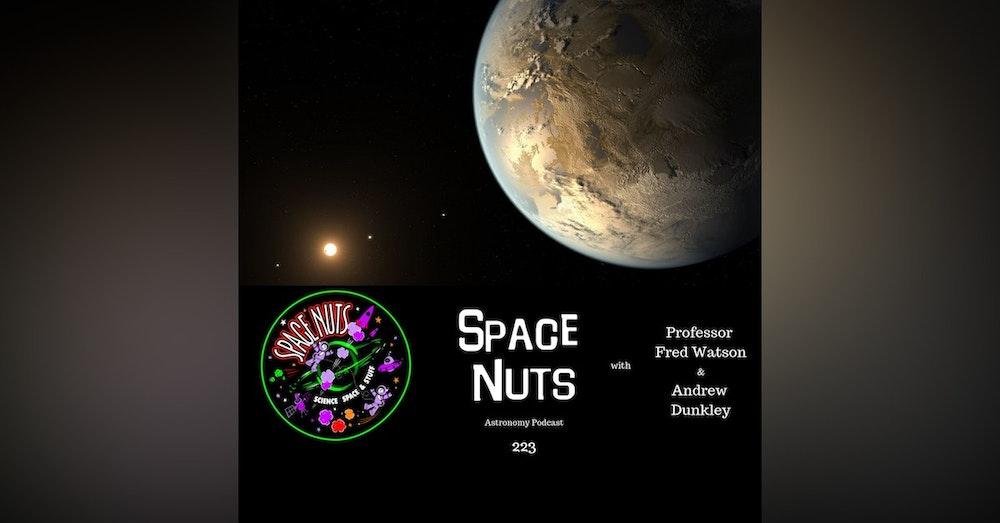 24 Exoplanets