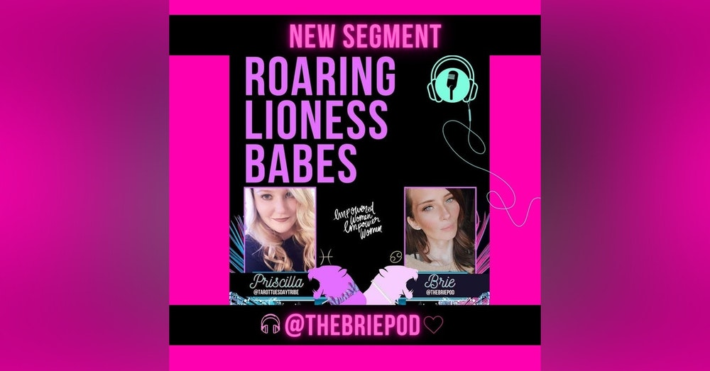 """Roaring Lioness Babes: """"Small-town mindset"""""""