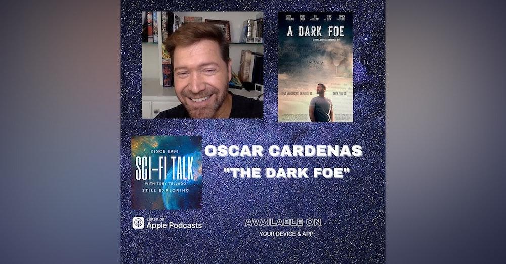 Oscar Cardenas A Dark Foe