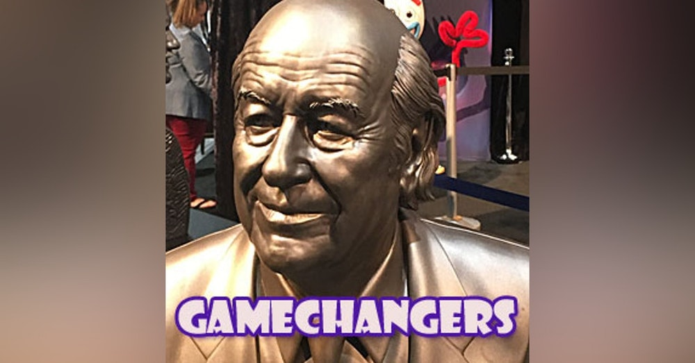 Game Changers Episode 1 Ray Harryhausen