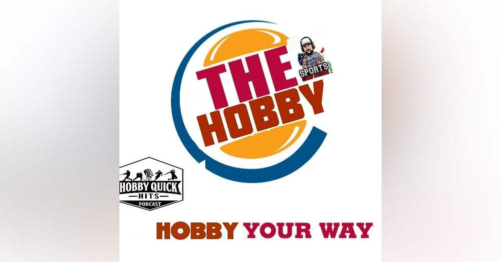 HQH Ep.48 Hobby YOUR Way