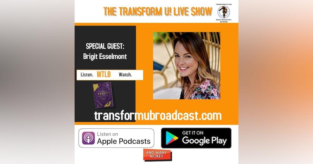 Everyday Tarot with Brigit Esselmont Interview