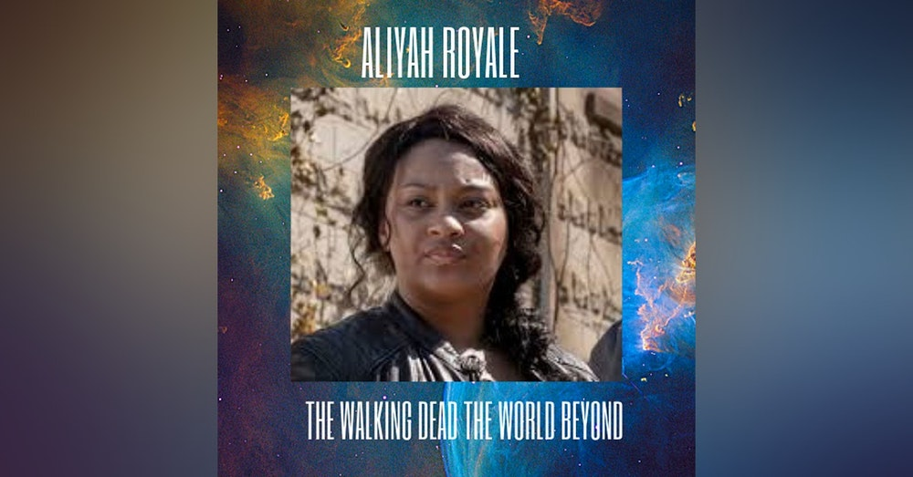 Aliyah Royale