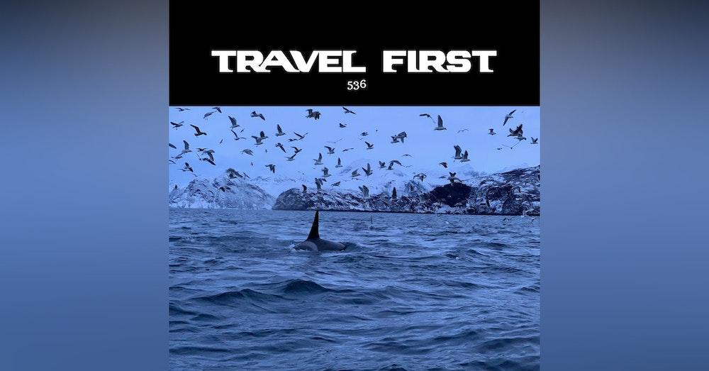 84: Norway Day 6 - Tromso 4