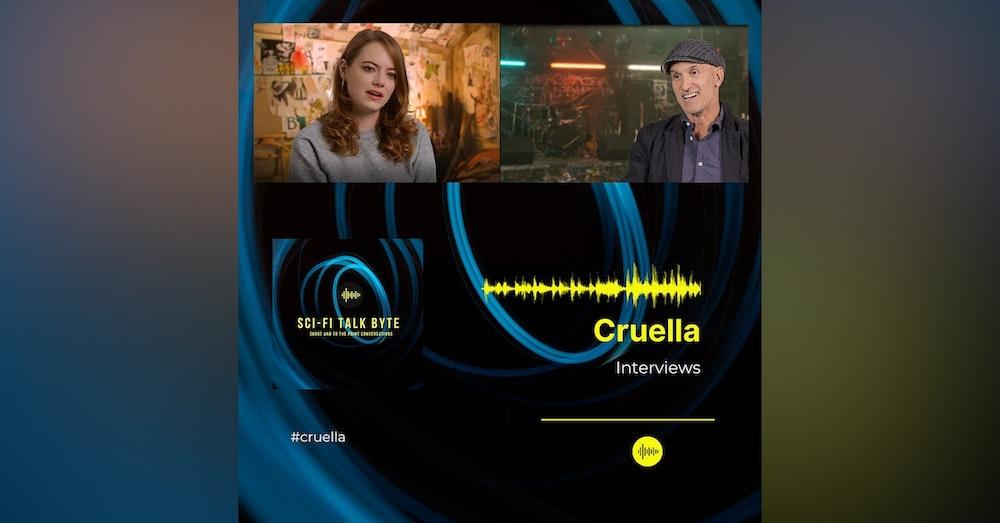 Byte Cruella