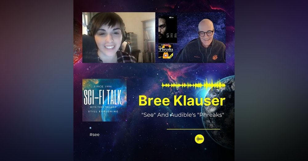 Bree Klauser