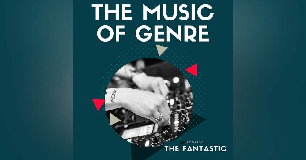 The Music Of Genre: Murray Gold