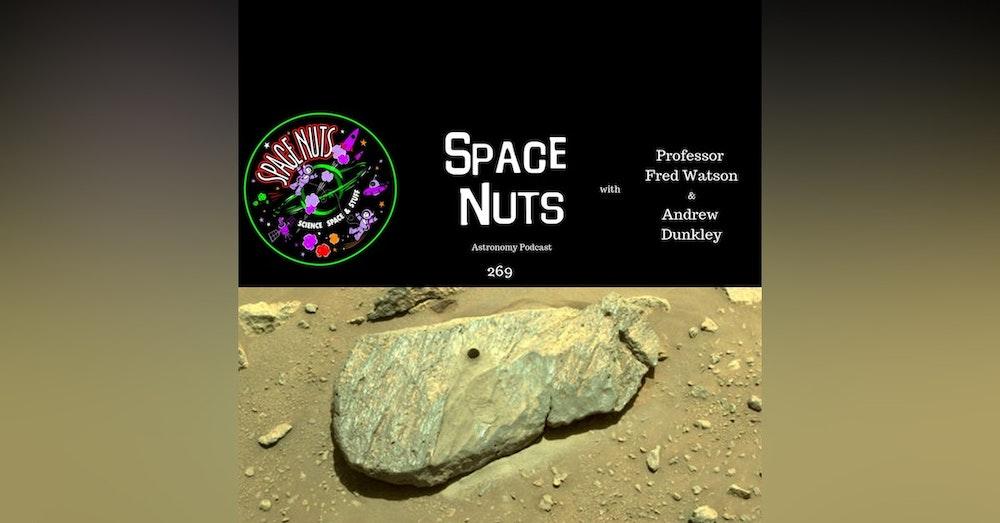 Success on Mars