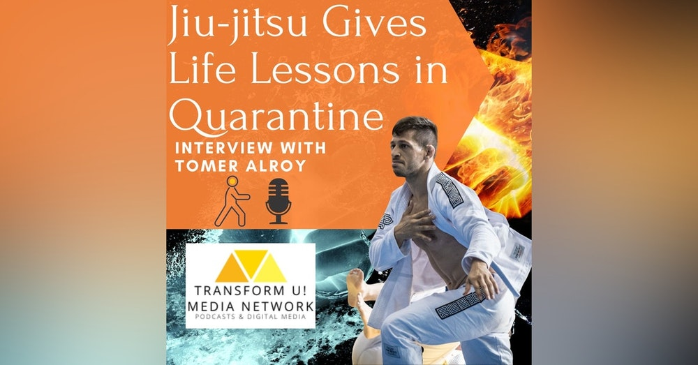 How Jiu-jitsu Training Builds Mental Toughness Gratitude and Wellness During Quarantine