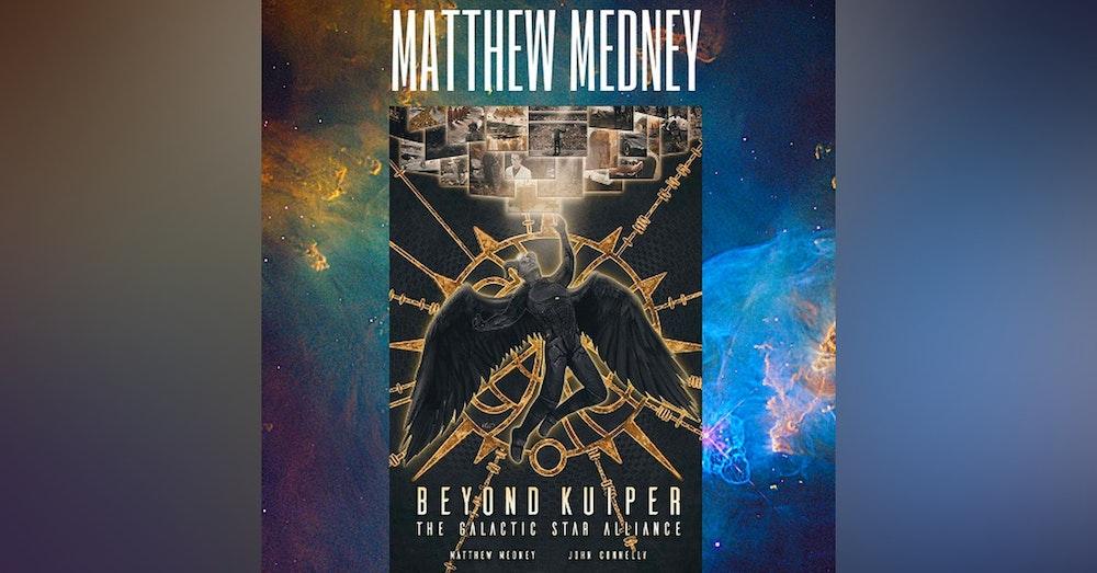 Matthew Medney Heavy Metal