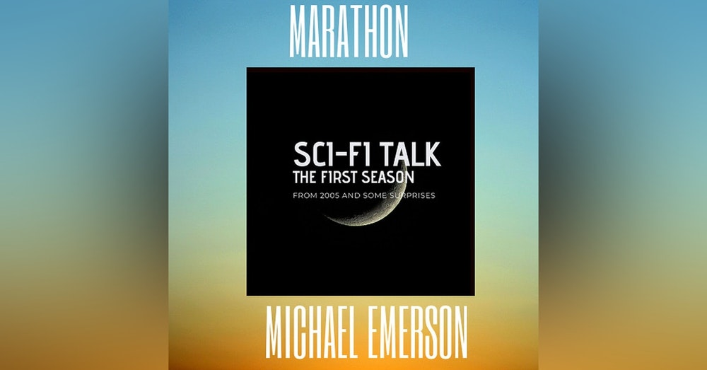 Holiday Marathon Michael Emerson