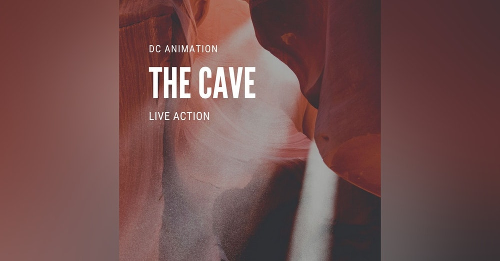 Thanksgiving Marathon: The Cave: Game Changers Bruce W Timm