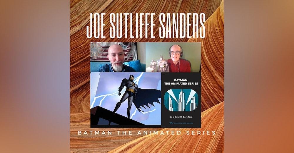 Joe Sutliffe Sanders BTAS