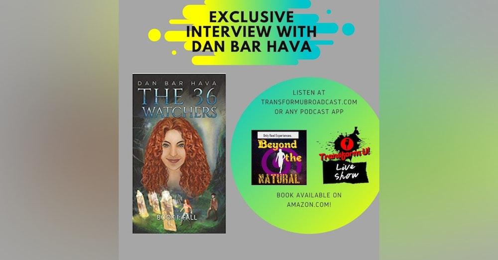 Episode 39: Interview with Dan Bar Hava