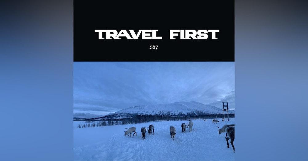 85: Norway Day 7 - Tromso Day 5