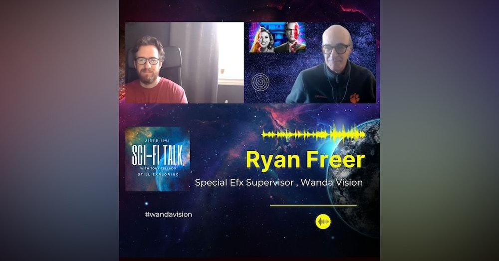 Ryan Freer