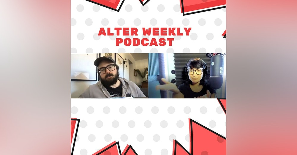 Alter Weekly Podcast