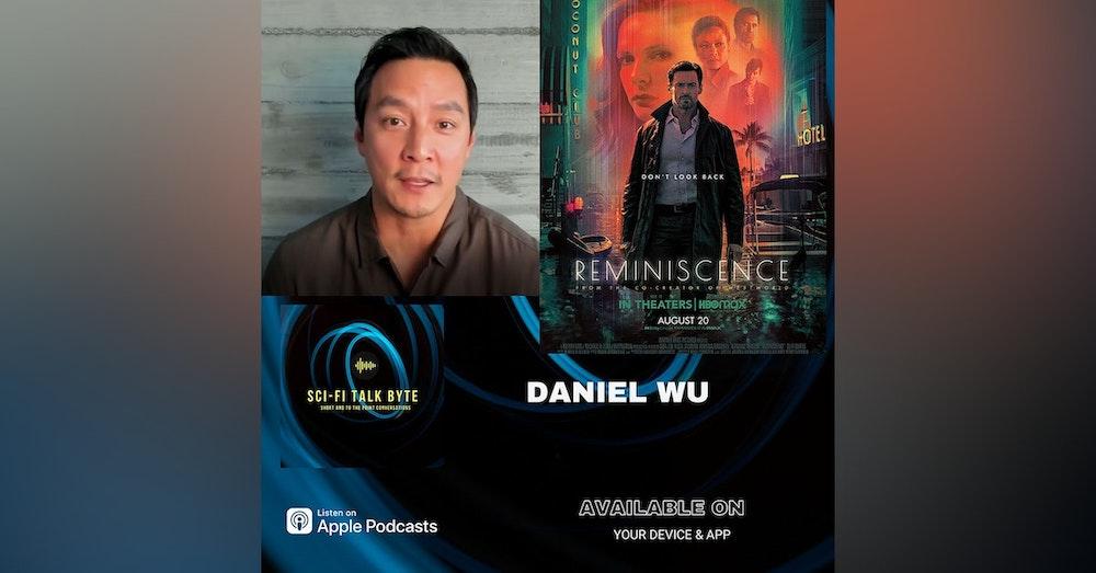 Byte Daniel Wu On Reminiscence
