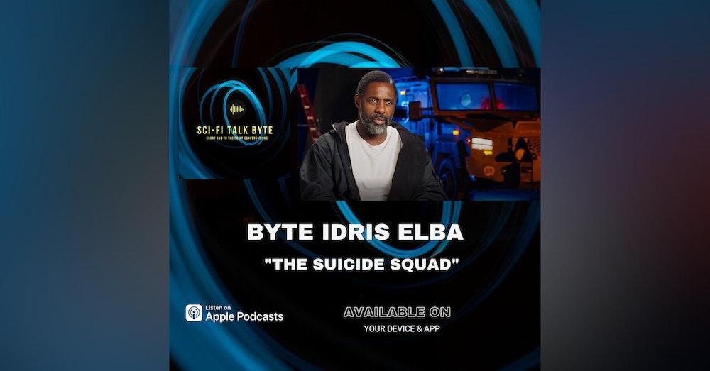 Byte Idris Elba