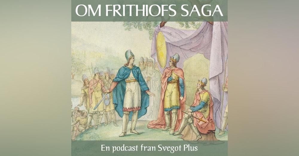 Om Frithiofs saga