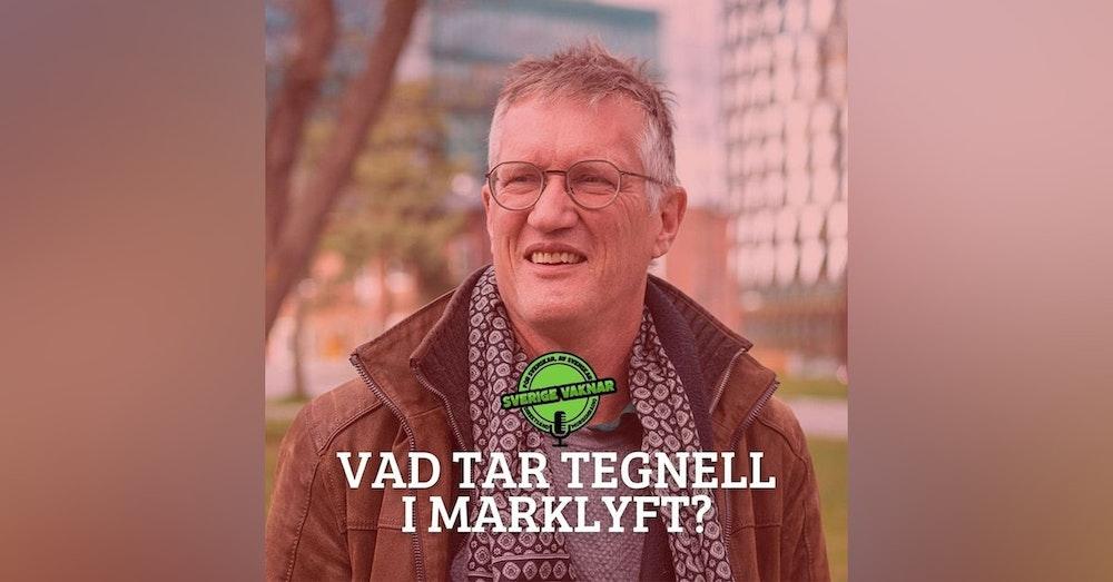 332. Vad tar Tegnell i marklyft?