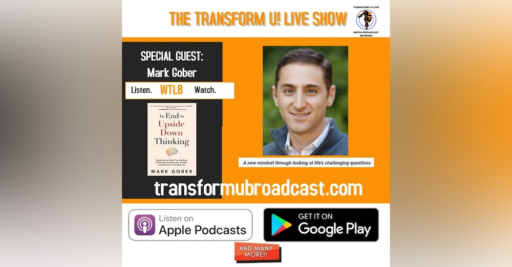 Compelling Talk about Wizard-Like Gifts and More with Mark Gober