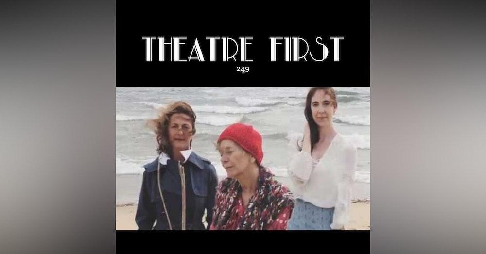 249: Zander's Boat (Q44 Theatre, Melbourne Australia) (review)