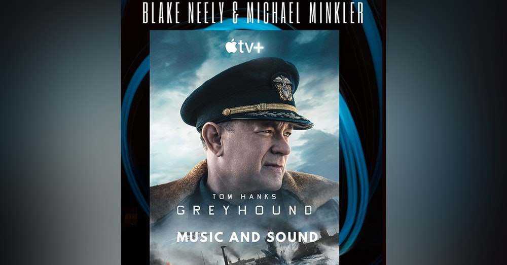 Byte Creating The Music And Sounds Of Greyhound