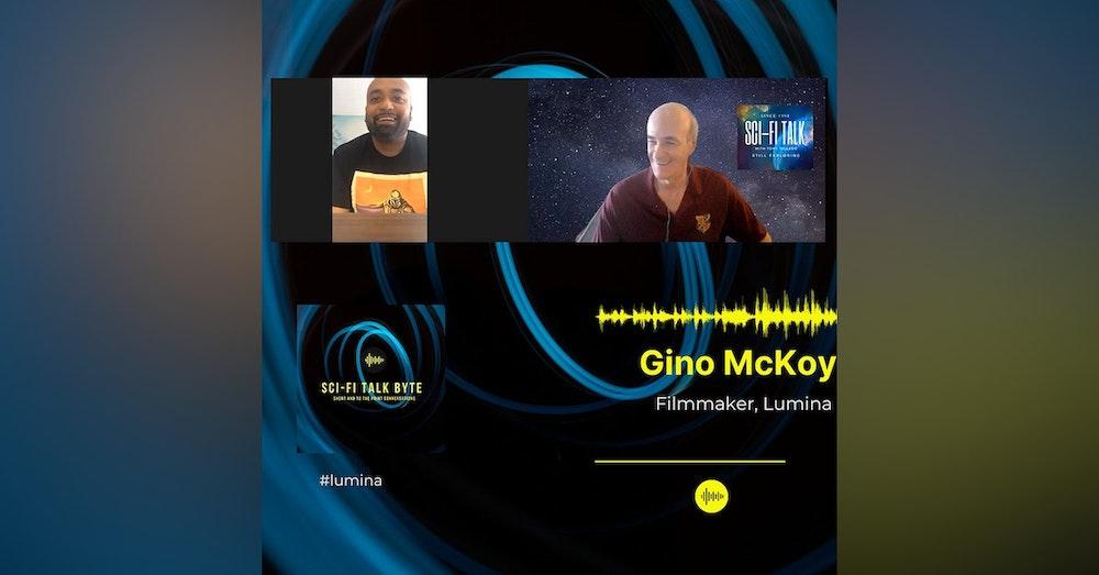 Byte Gino McKoy