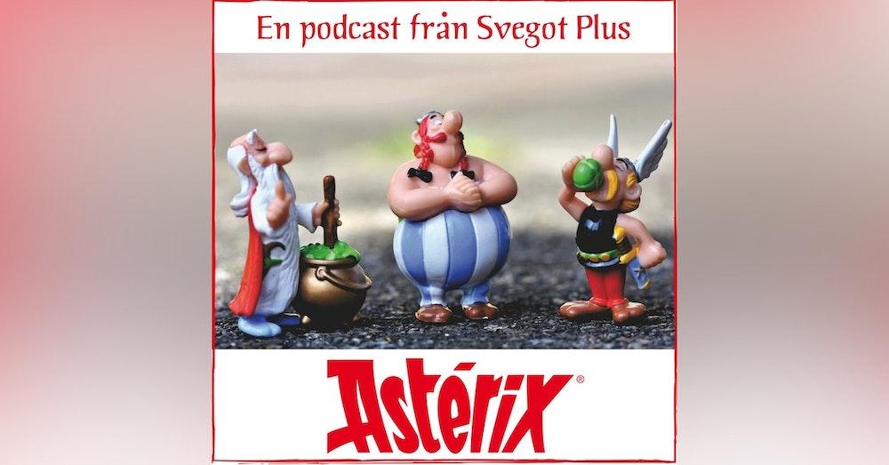 Om Asterix
