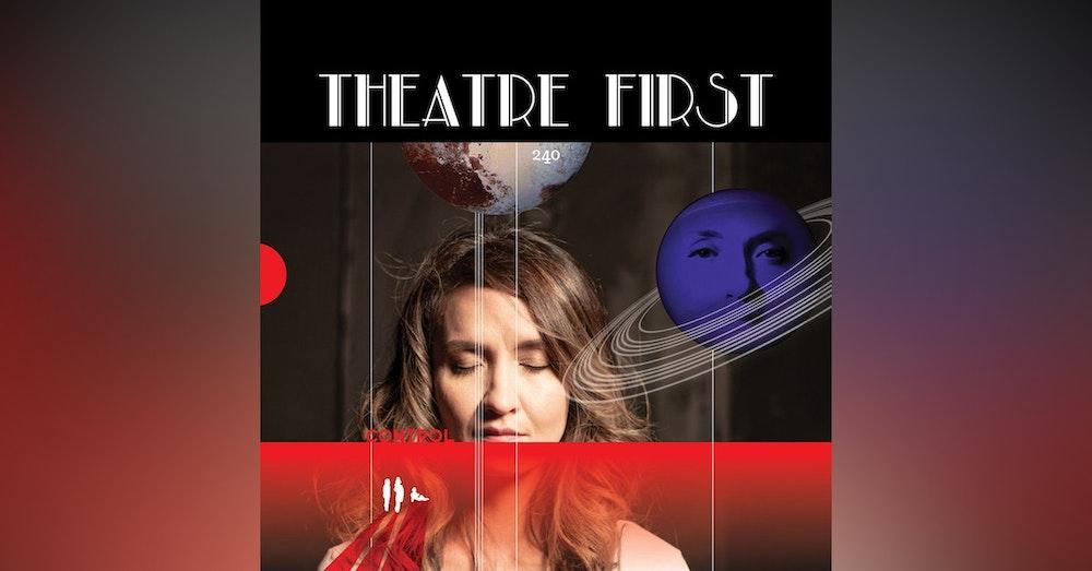 240: Control (Red Stitch Actors Theatre, Melbourne Australia) (review)