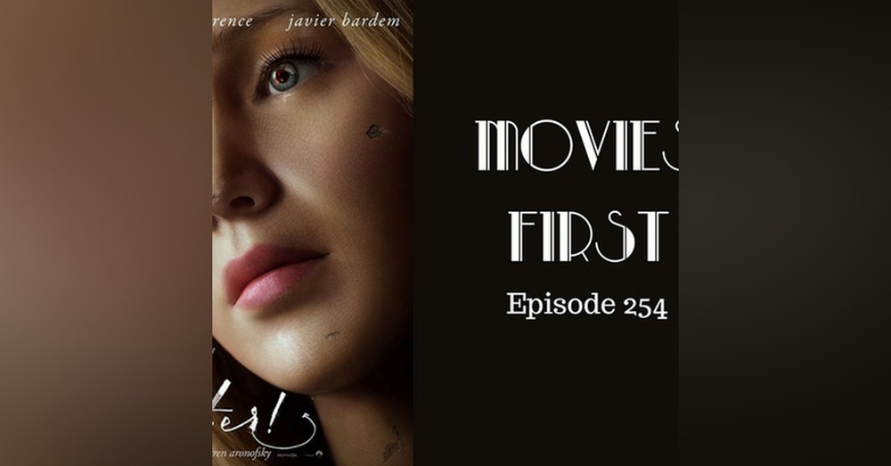 256: Mother - Movies First with Alex First Episode 254