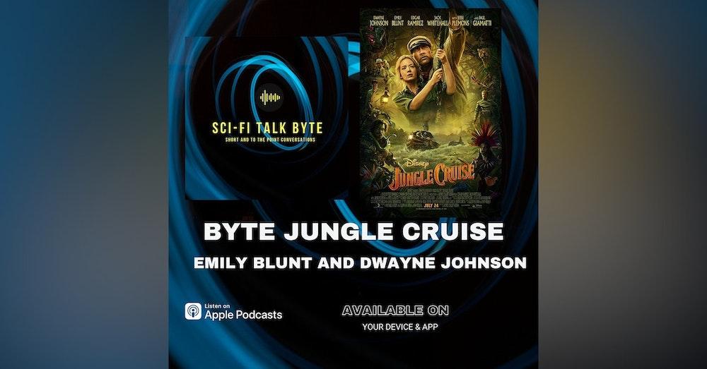 Byte Jungle Cruise